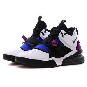 Nike Air Force 270 gs 4.5 youth and a 6 in women's